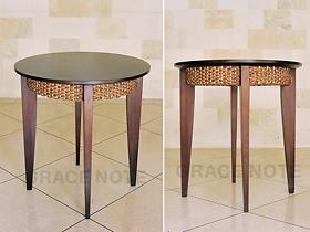ラウンドカフェテーブル【WCT-01】