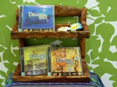デグン バリ CD【cd-degungbali】《メール便対応》