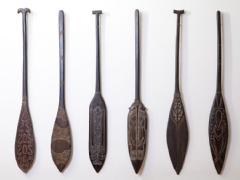 パドルカービング【carving-paddle】