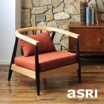 [SALE]Alia Chair アリア・チェア[asri アスリ−]【TBCHL-26】