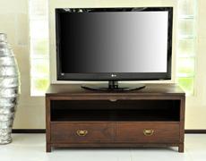 スタイリッシュなテレビボード