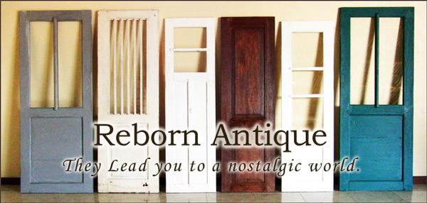 Reborn Antique アンティークドア