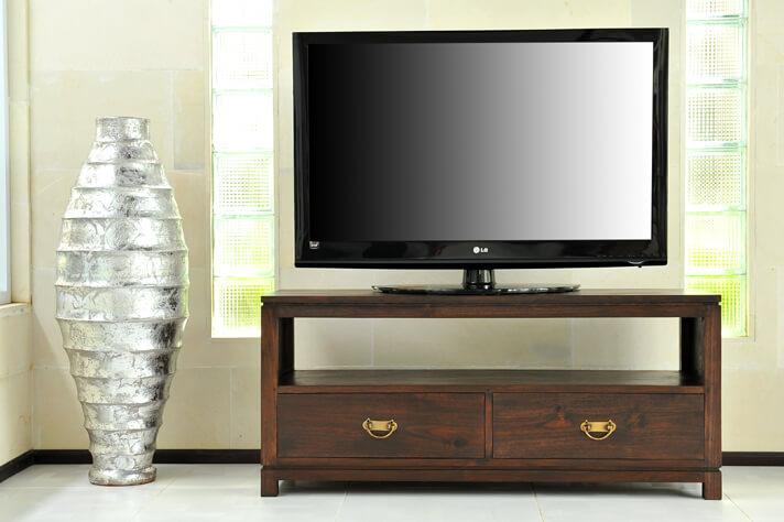 シンプルモダンなテレビボード AS001open