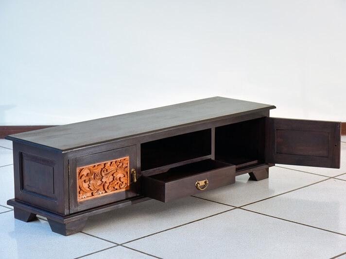 【AS-244】カービングテレビボード