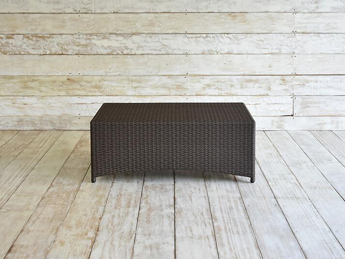 ラタンテーブル[Tuban トゥバン] 【TULT-01】