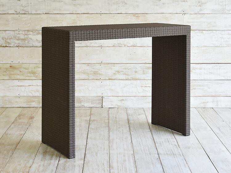 ラタンテーブル[Tuban トゥバン] 【TUT-04】