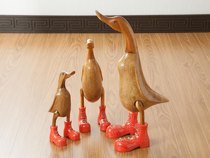 【duck-l】ベベパパ