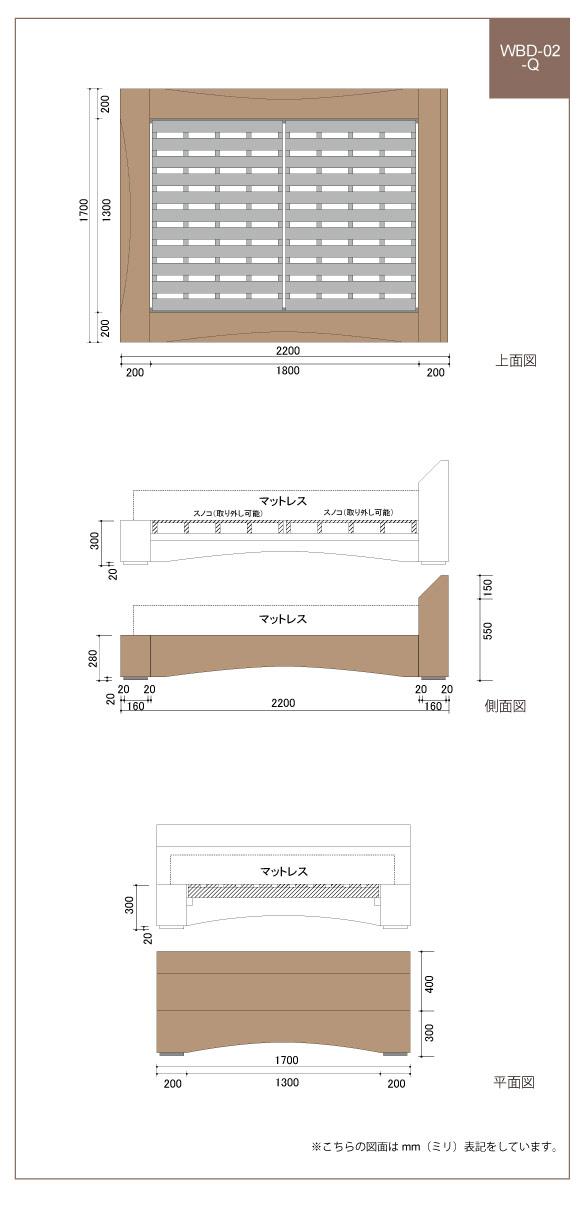 WBD-02-Q 図面