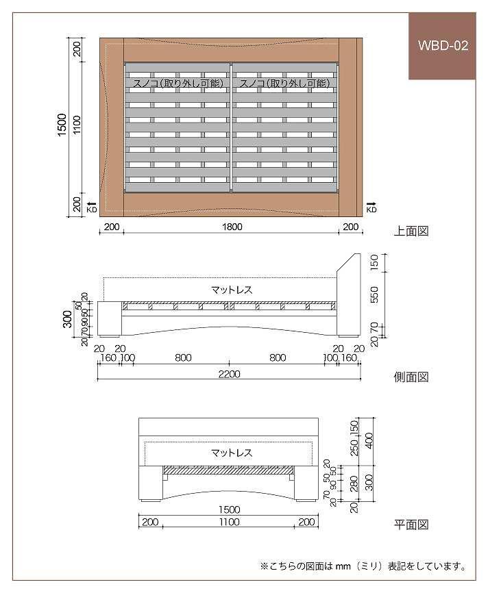 WBD-02-W 図面