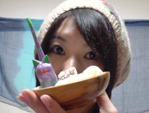 坂東 麻美