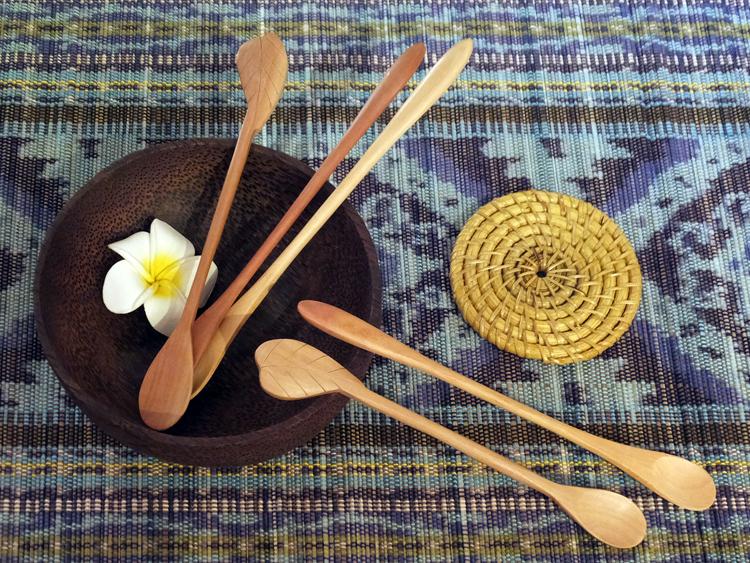 アジアンスプーン 3種類【asian-spoon】《メール便対応》