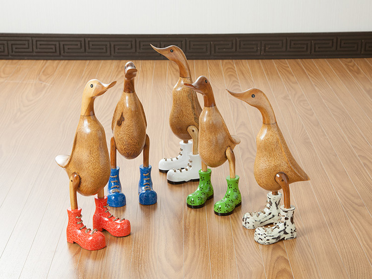 ベベママ【duck-m】