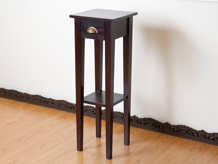 スレンダーサイドテーブル