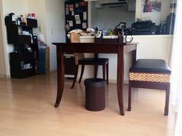 バリ風なご自宅の家具や雑貨は、全てループ!