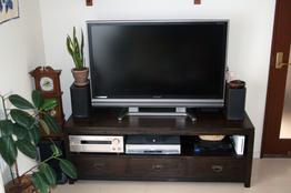 ご家族と共に成長するバリ家具