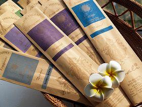 バリのお香 12種類からお好きな香りをお選びください【oko】
