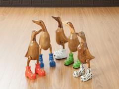 【duck-s】ベベジュニア