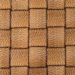 VSファイバーシート Bandeau Weave JR-Brown Oak (25 x 1mm) 【VS0033】
